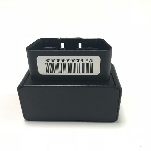 Mini obd gps tracker for cars